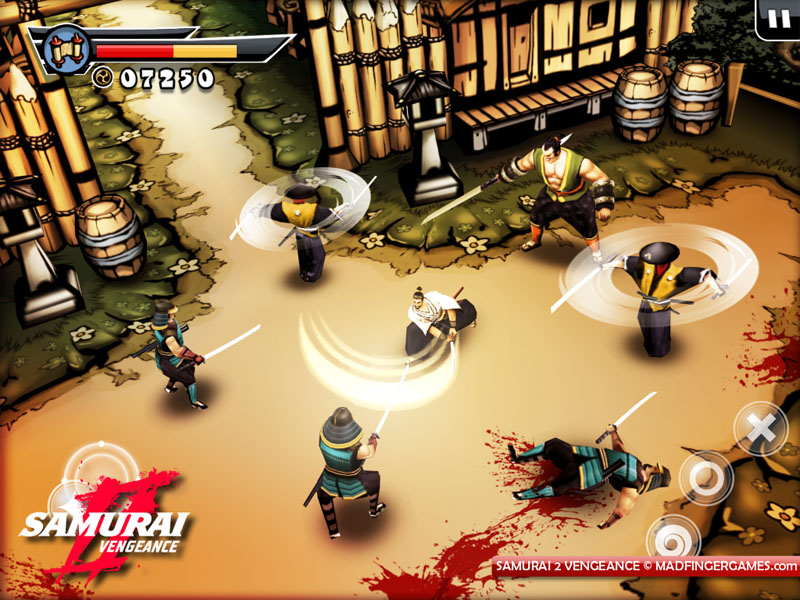 game online samurai - photo #30